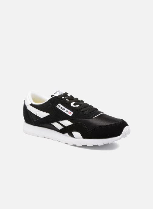 Sneakers Reebok Cl Nylon J Nero vedi dettaglio/paio