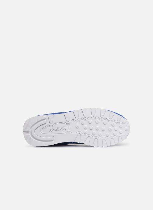 Sneakers Reebok Cl Nylon J Blauw boven