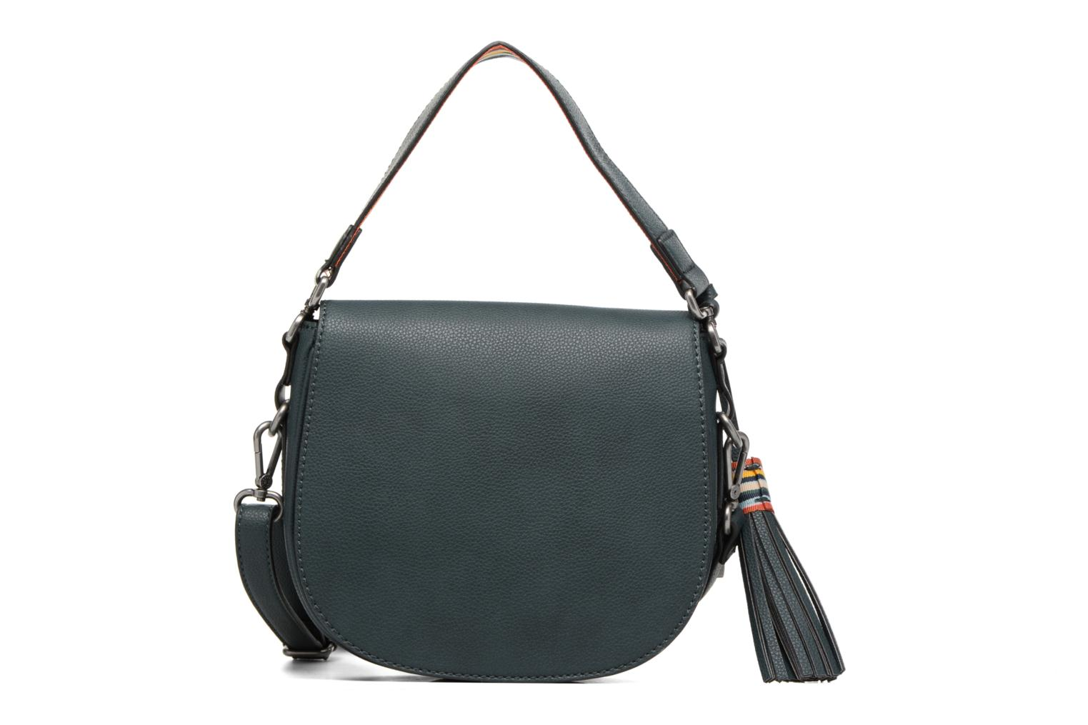 green Saddle Dark Wendy teal bag Esprit 6qgXwSc