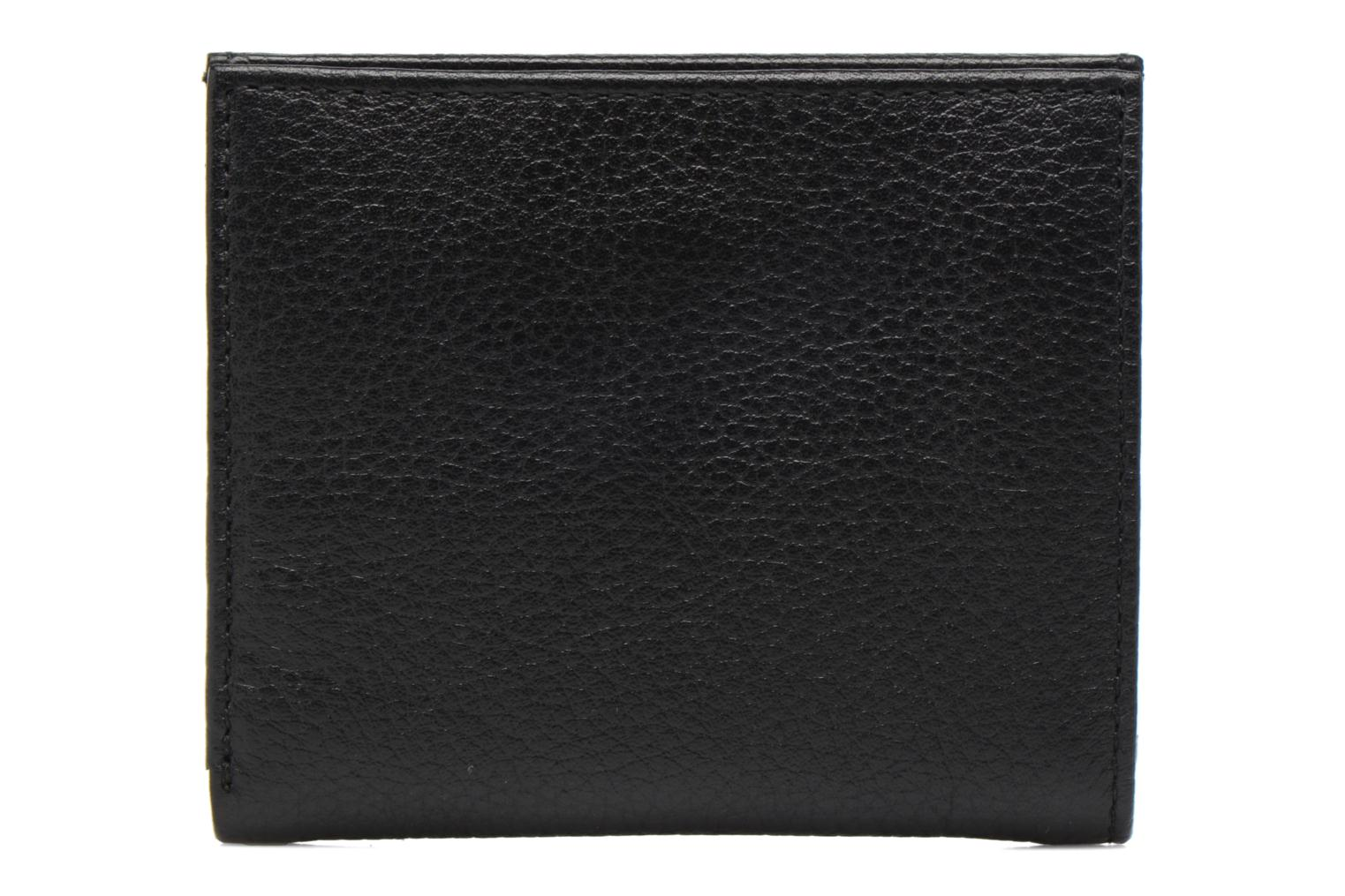 Black Leather Wallet Esprit Small Small Esprit Zn4qXa