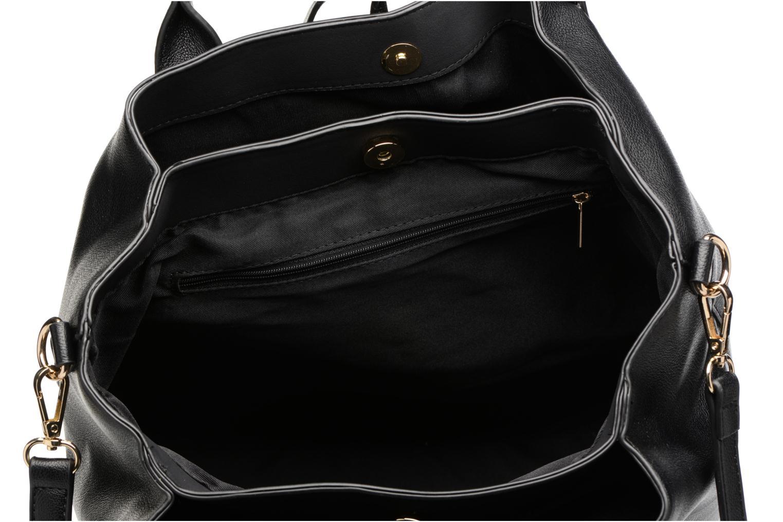 Sacs à main Esprit Wasima City bag Noir vue derrière