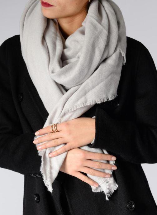Sjaal Esprit Cosy Shawl 200x80 Grijs boven