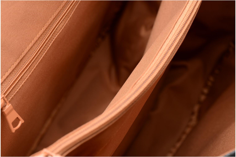 Scolaire Tann's Cartable 41cm Classic Gris vue derrière