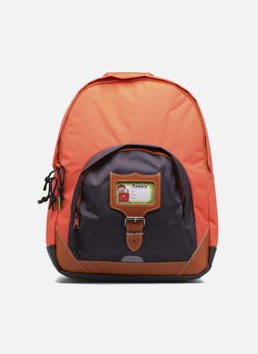 e2f421482d7 Tann's Sac à dos L Iconic (Orange) - Scolaire chez Sarenza (299715)