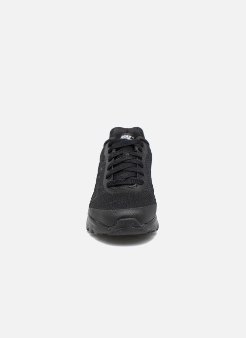 Baskets Nike Nike Air Max Invigor (Gs) Noir vue portées chaussures