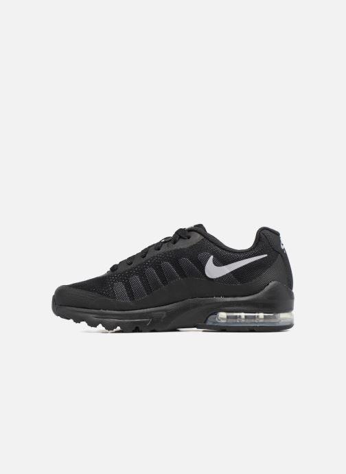 Sneakers Nike Nike Air Max Invigor (Gs) Zwart voorkant