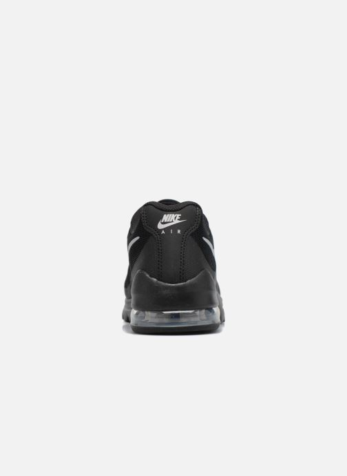 Trainers Nike Nike Air Max Invigor (Gs) Black view from the right