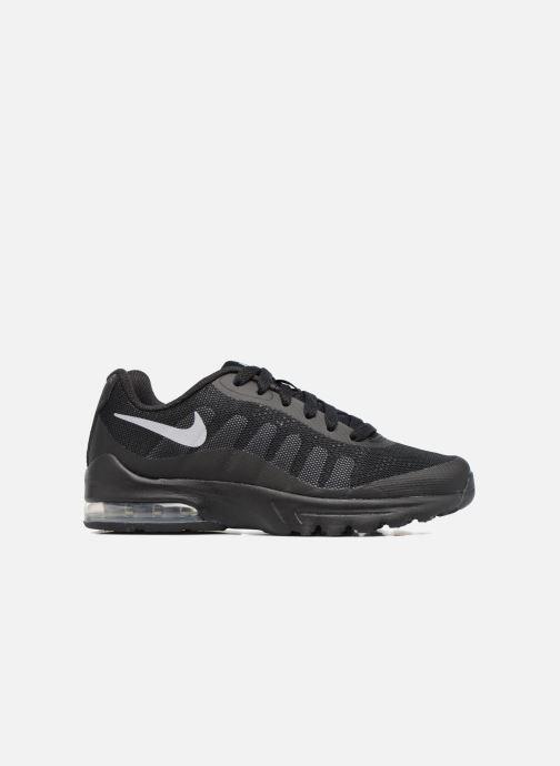 Trainers Nike Nike Air Max Invigor (Gs) Black back view