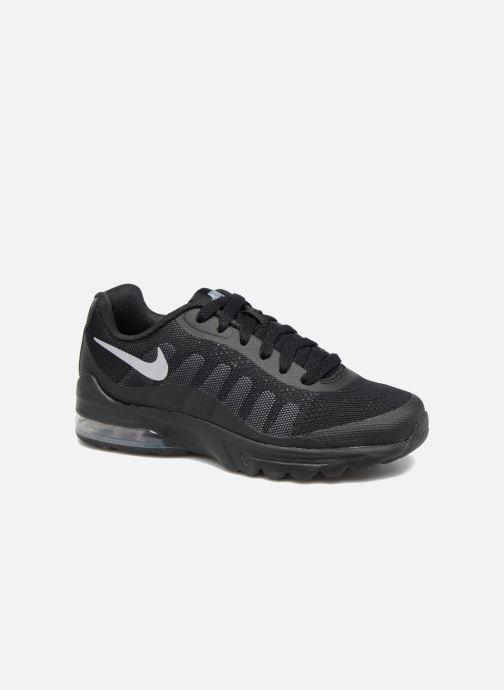 60e2f4b218fb Nike Nike Air Max Invigor (Gs) (Noir) - Baskets chez Sarenza (299729)
