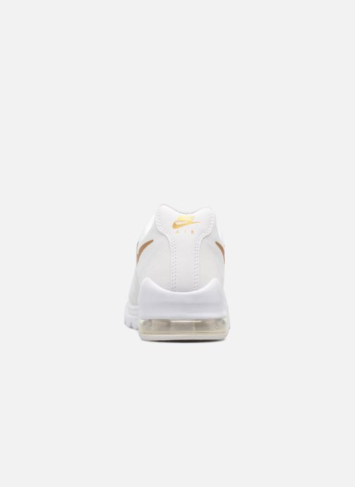 Baskets Nike Nike Air Max Invigor (Gs) Blanc vue droite