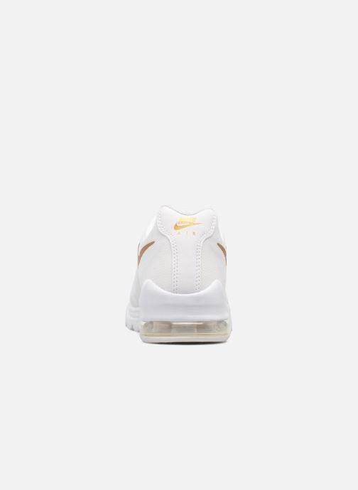 Baskets Nike Nike Air Max Invigor (Gs) Blanc vue droite