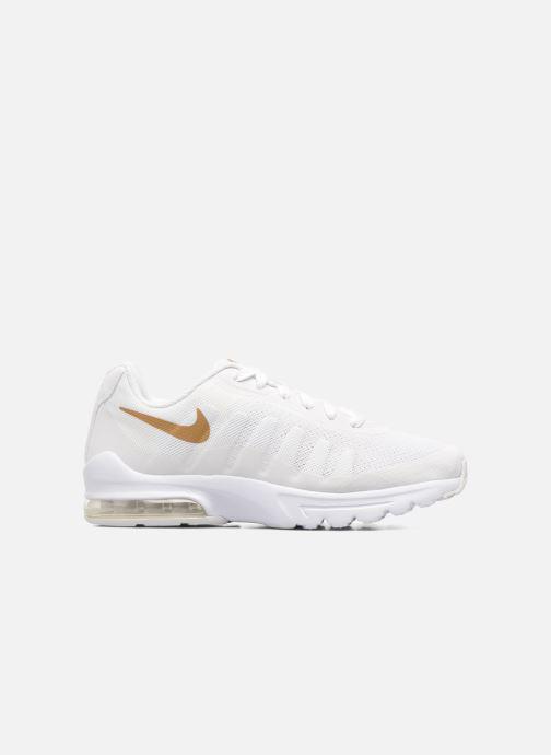 online store 9cc8d 0d194 Baskets Nike Nike Air Max Invigor (Gs) Blanc vue derrière