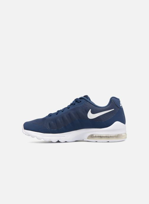 Baskets Nike Nike Air Max Invigor (Gs) Bleu vue face