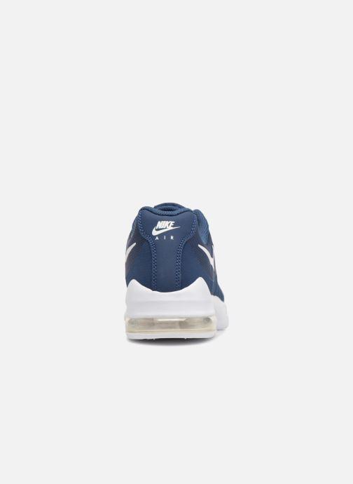 Baskets Nike Nike Air Max Invigor (Gs) Bleu vue droite
