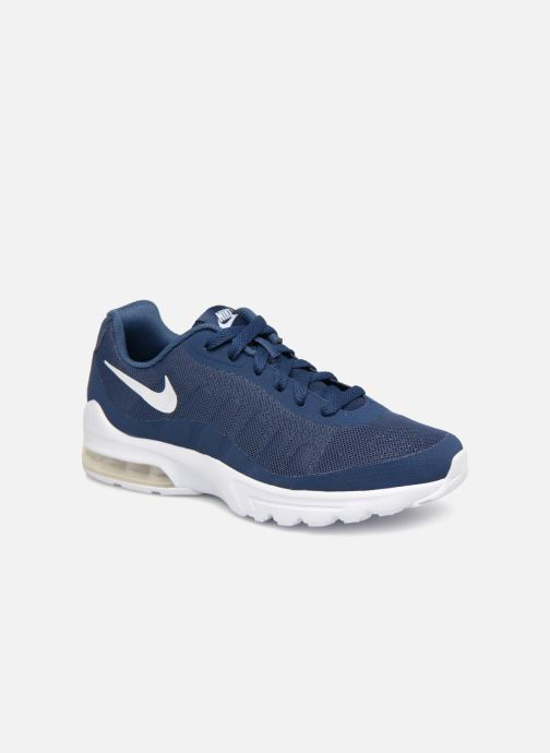 Baskets Nike Nike Air Max Invigor (Gs) Bleu vue détail/paire