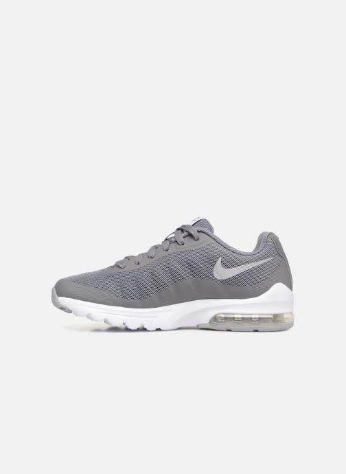 Sneakers Nike Nike Air Max Invigor (Gs) Grijs voorkant