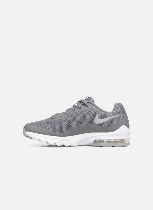Trainers Nike Nike Air Max Invigor (Gs) Grey front view