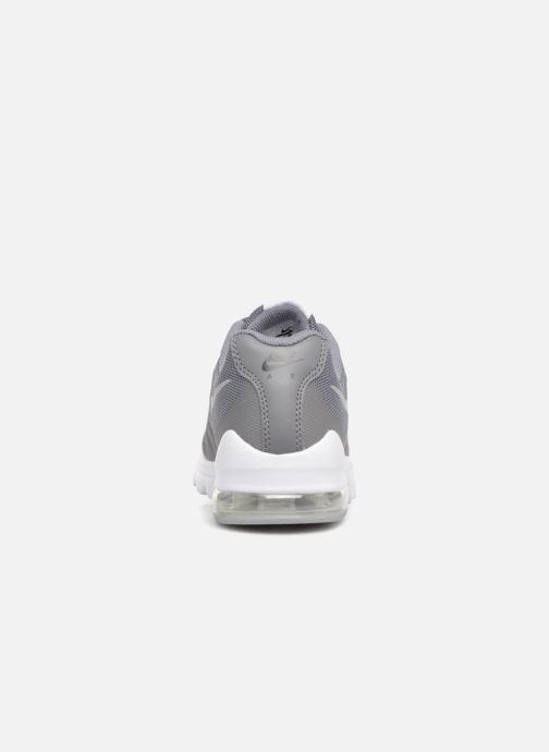 Baskets Nike Nike Air Max Invigor (Gs) Gris vue droite