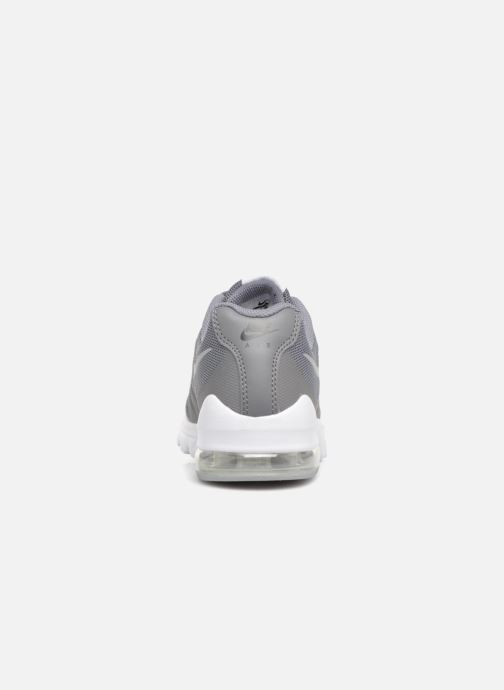 Trainers Nike Nike Air Max Invigor (Gs) Grey view from the right