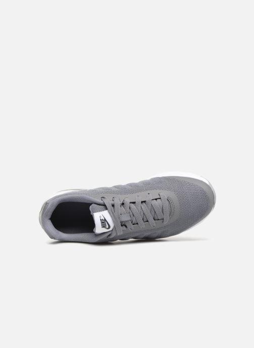 Baskets Nike Nike Air Max Invigor (Gs) Gris vue gauche