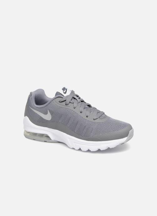Sneakers Nike Nike Air Max Invigor (Gs) Grijs detail