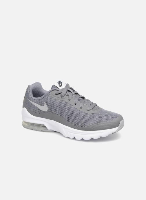 Trainers Nike Nike Air Max Invigor (Gs) Grey detailed view/ Pair view