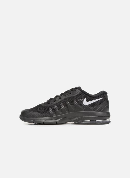 Deportivas Nike Nike Air Max Invigor (Ps) Negro vista de frente