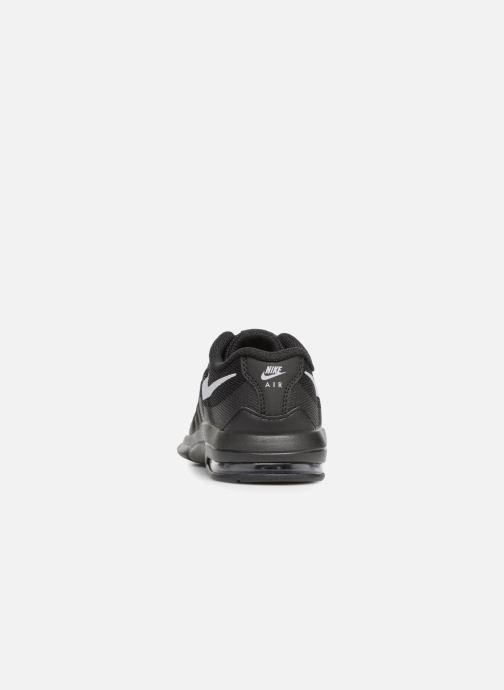 Sneaker Nike Nike Air Max Invigor (Ps) schwarz ansicht von rechts