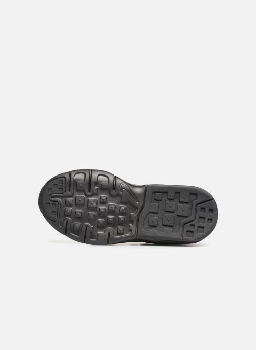 Sneaker Nike Nike Air Max Invigor (Ps) schwarz ansicht von oben