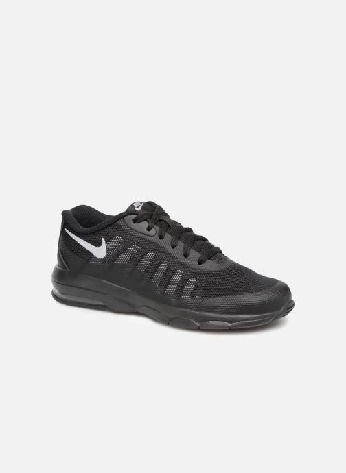 Sneaker Nike Nike Air Max Invigor (Ps) schwarz detaillierte ansicht/modell