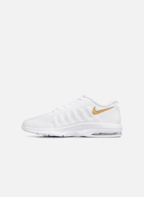 Sneakers Nike Nike Air Max Invigor (Ps) Bianco immagine frontale