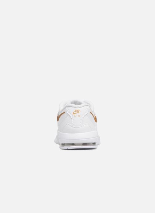Sneakers Nike Nike Air Max Invigor (Ps) Bianco immagine destra