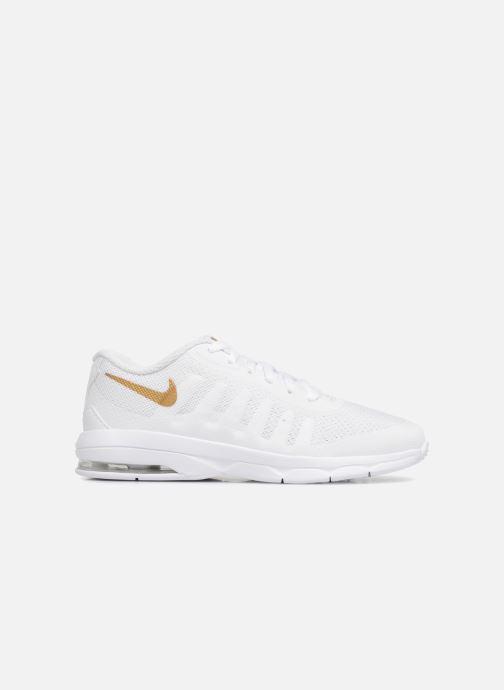 Trainers Nike Nike Air Max Invigor (Ps) White back view