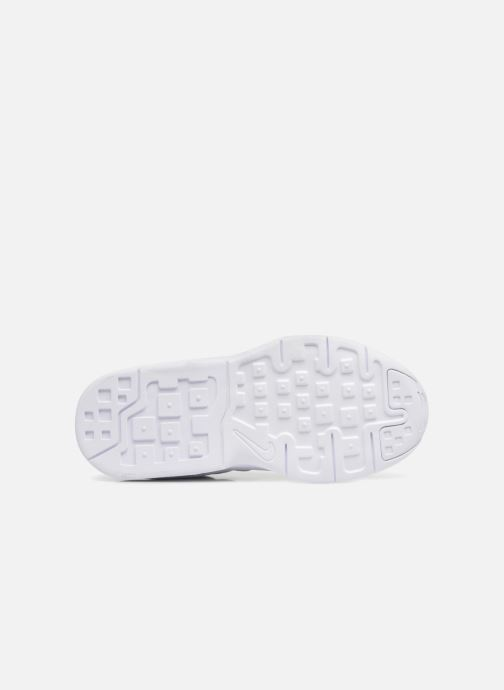 Trainers Nike Nike Air Max Invigor (Ps) White view from above