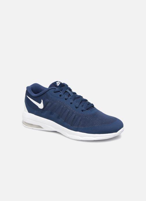 Deportivas Nike Nike Air Max Invigor (Ps) Azul vista de detalle / par