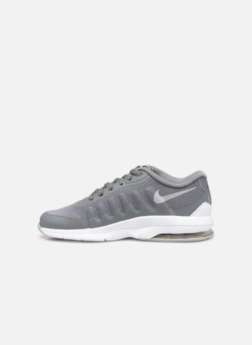 Deportivas Nike Nike Air Max Invigor (Ps) Gris vista de frente