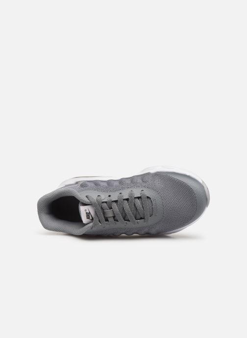 Deportivas Nike Nike Air Max Invigor (Ps) Gris vista lateral izquierda