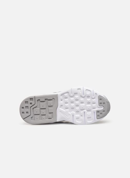 Baskets Nike Nike Air Max Invigor (Ps) Gris vue haut