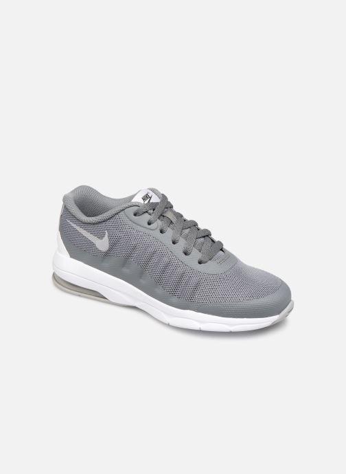 Sneakers Nike Nike Air Max Invigor (Ps) Grijs detail