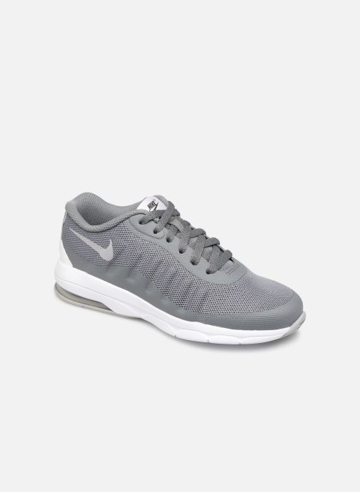 official photos a43c9 3993f Baskets Nike Nike Air Max Invigor (Ps) Gris vue détail paire