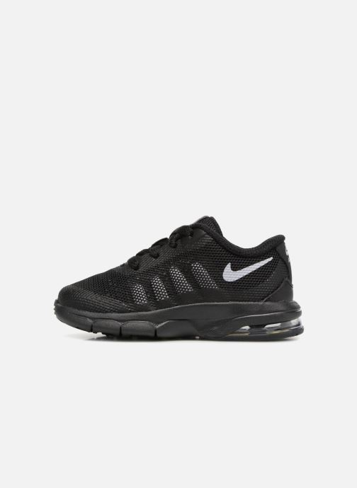 Sneakers Nike Nike Air Max Invigor (Td) Nero immagine frontale