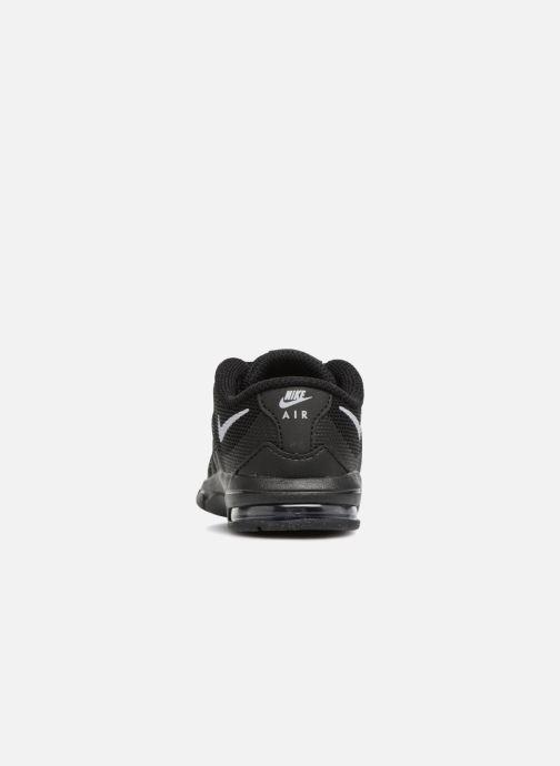 Sneaker Nike Nike Air Max Invigor (Td) schwarz ansicht von rechts