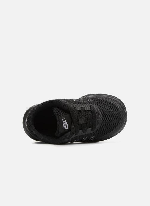 Sneaker Nike Nike Air Max Invigor (Td) schwarz ansicht von links