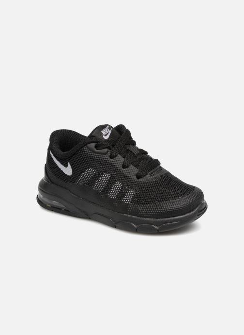 timeless design 90ab5 88615 Trainers Nike Nike Air Max Invigor (Td) Black detailed view  Pair view