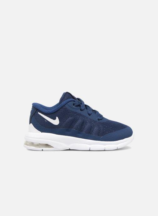 Baskets Nike Nike Air Max Invigor (Td) Bleu vue derrière