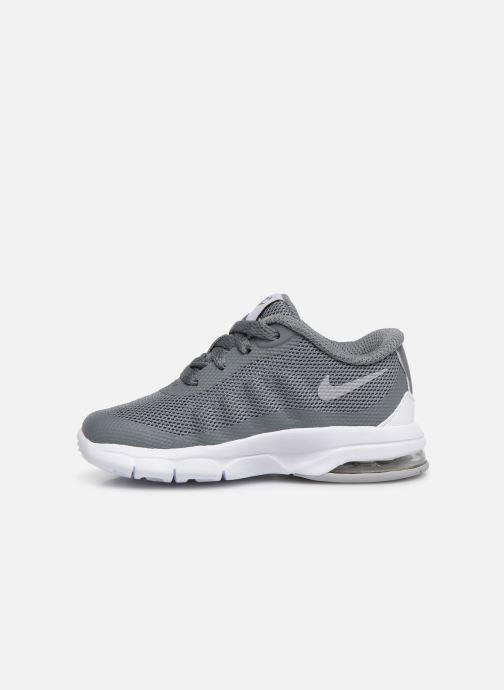 Deportivas Nike Nike Air Max Invigor (Td) Gris vista de frente