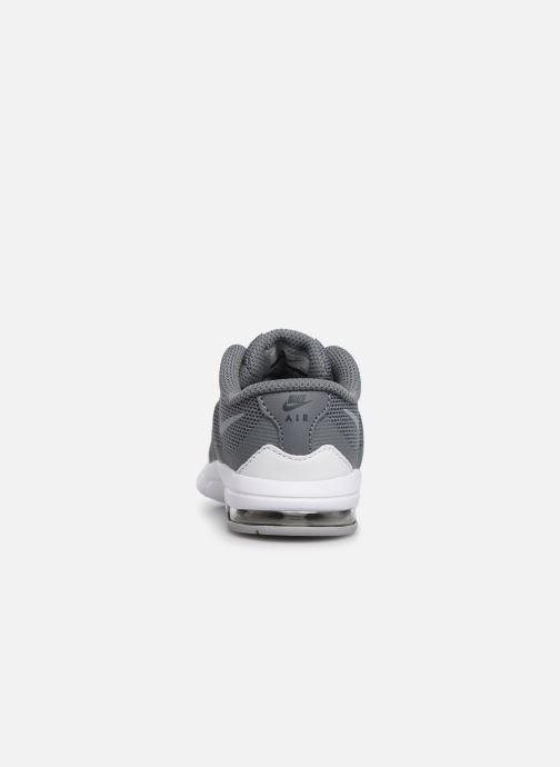 Baskets Nike Nike Air Max Invigor (Td) Gris vue droite