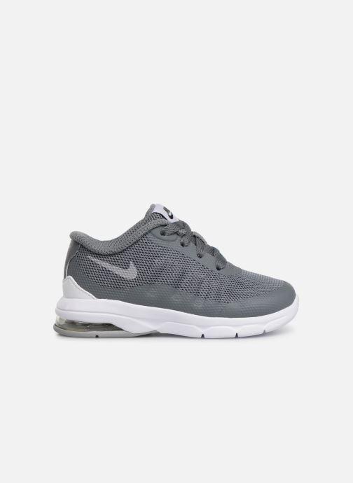 Deportivas Nike Nike Air Max Invigor (Td) Gris vistra trasera