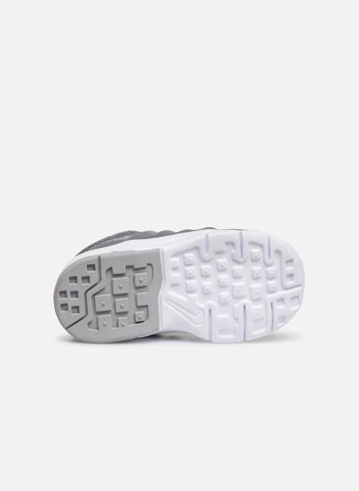 Baskets Nike Nike Air Max Invigor (Td) Gris vue haut