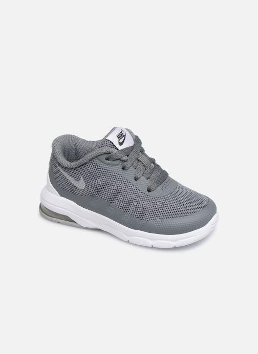 Baskets Nike Nike Air Max Invigor (Td) Gris vue détail/paire